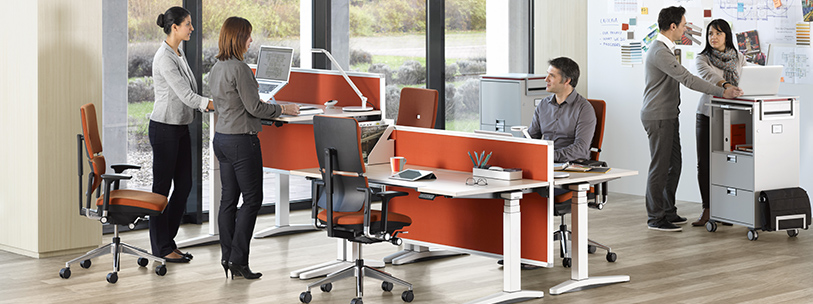 Sitting Is The New Smoking Schmidt Goodman Office Products Inc